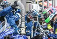 FIM To Homologate Fuel Quick-Fill System After EWC Incidents