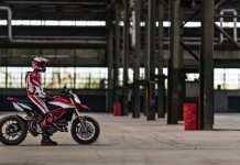 2019 Ducati Hypermotard 950 SPs May Have Faulty Side Stands