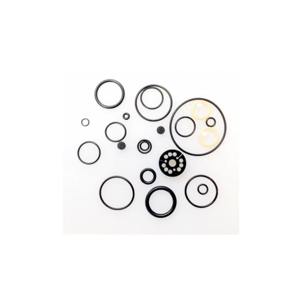 Fox Float DPX2 Rebuild Seal Kit :: £41.95 :: Components