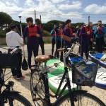 Bike & SUP - Lisbon