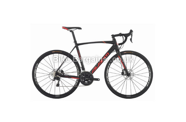 Avanti Giro AR C1 Disc Road Bike 2016 was sold for £1320