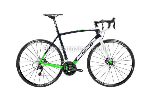 Lapierre Sensium 500 Carbon Disc Road Bike 2016 was sold