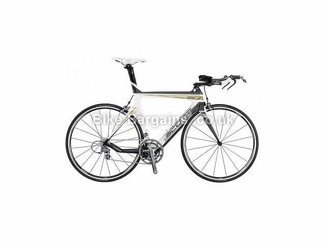 Scott Plasma 10 Carbon Time trial Road Bike 2009 was sold