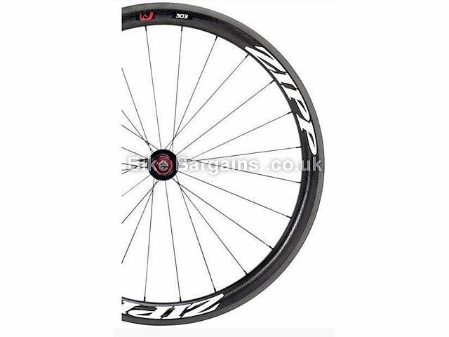 Zipp 303 Firecrest Tubular Road Rear Wheel 2012 was sold