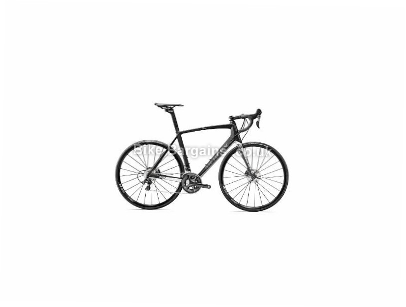 Eddy Merckx Mourenx 69 Disc Ultegra Carbon Road Bike 2017