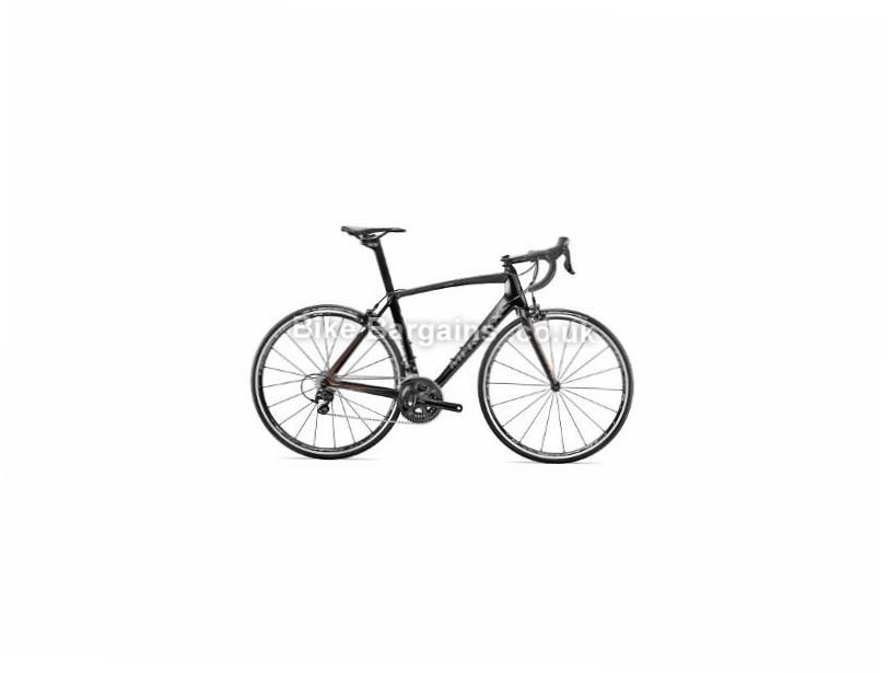 Eddy Merckx Mourenx 69 105 Carbon Road Bike 2017 was sold