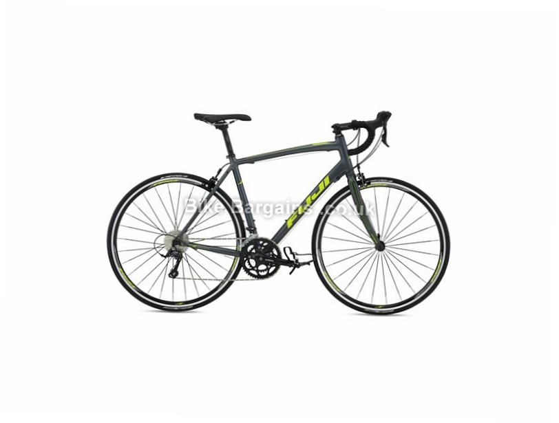 Fuji Sportif 2.1 Alloy Road Bike 2016 was sold for £520