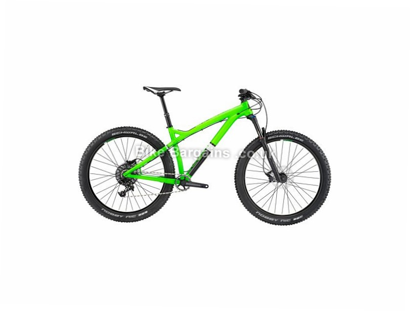 Lapierre Edge plus 527 27.5