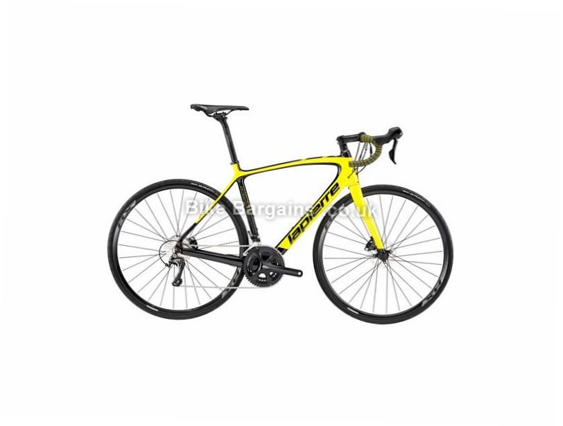 Lapierre Sensium 500 Disc CP Carbon Road Bike 2017 was