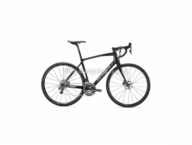 Eddy Merckx Sallanches 64 Ultegra Di2 Disc Road Bike 2017