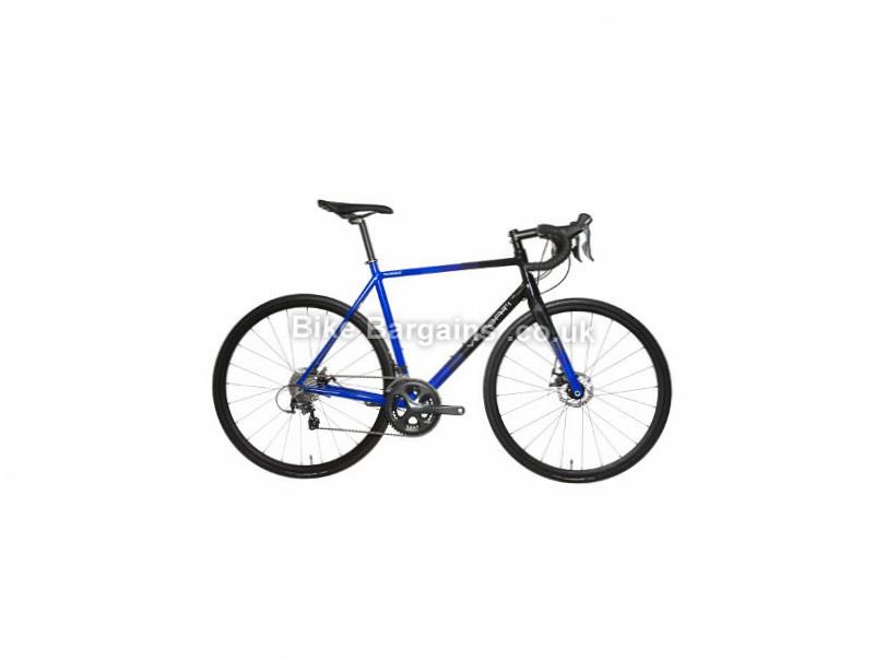 Verenti Technique Tiagra Disc Road Bike 2017 was sold for