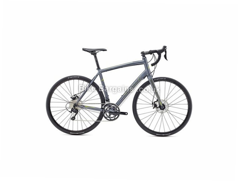 Fuji Sportif 1.3 Disc 105 Alloy Road Bike 2017 was sold