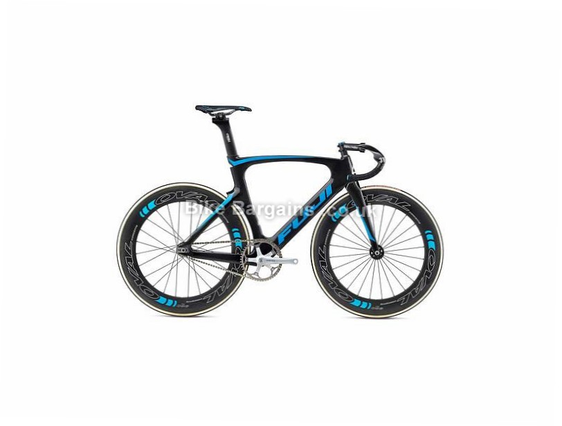 Fuji Track Elite Carbon Singlespeed Bike 2017 was sold for
