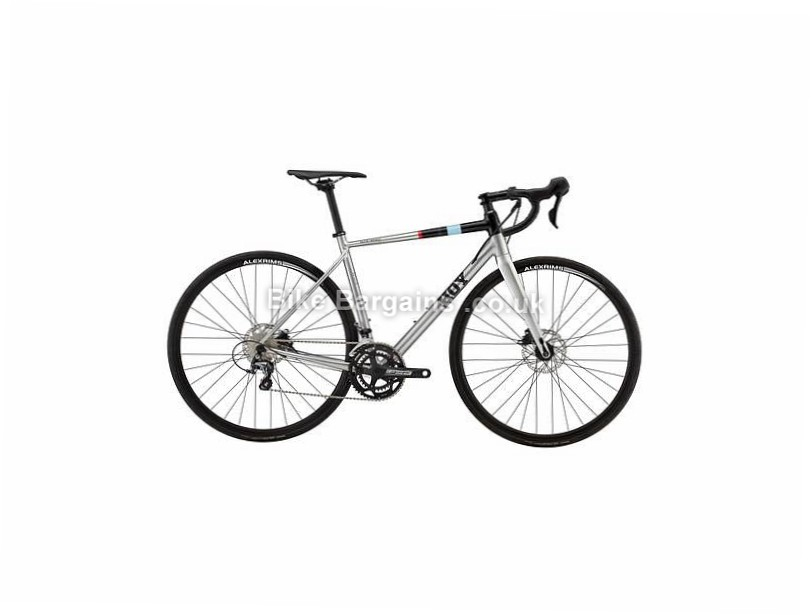 Hoy Alto Irpavi 001 Tiagra Alloy Disc Road Bike 2017 was