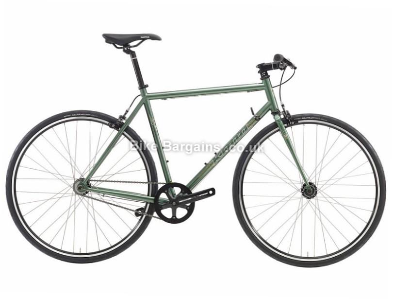 Kona Paddy Wagon 3 Speed Sports Steel Hybrid City Bike