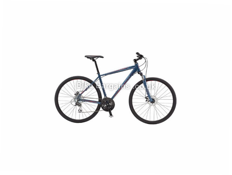 Schwinn Searcher 3 Acera Alloy Hybrid City Bike 2016 was
