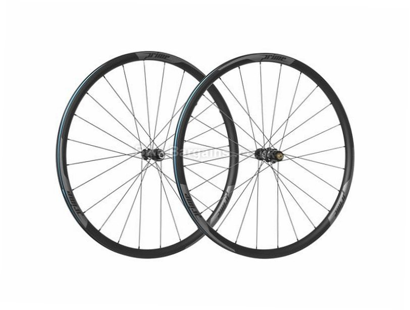 Prime RP-28 Carbon Clincher Disc Road Wheels was sold for