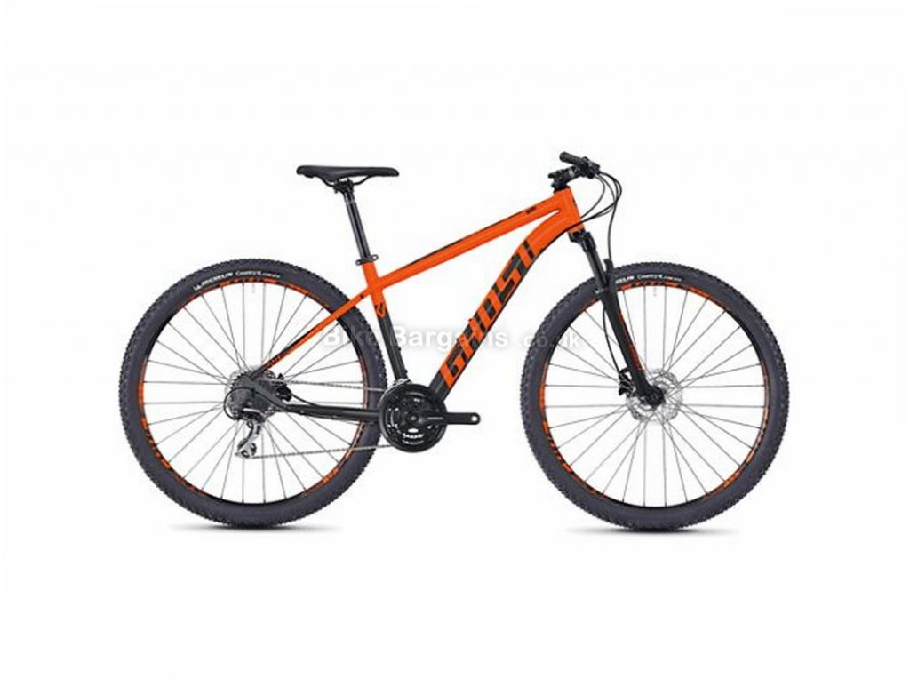 Ghost Kato 3 9 29 Alloy Hardtail Mtb Was Sold For