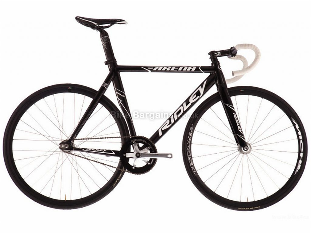 Ridley Arena Alloy Track Bike Was Sold For 599 Xs