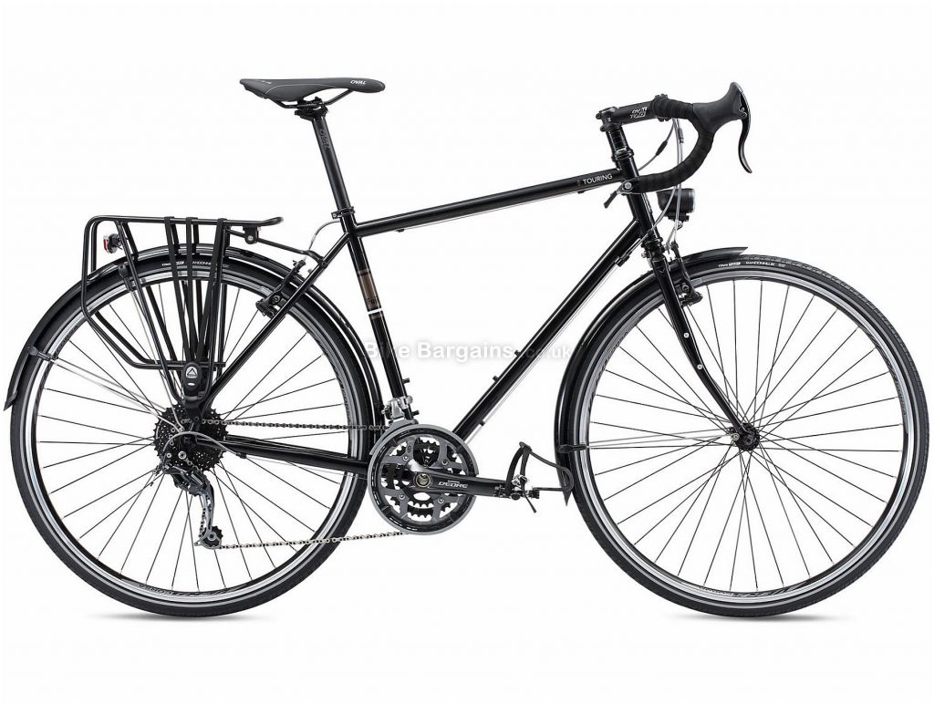 Fuji Touring Steel Road Bike Was Sold For 450 49cm