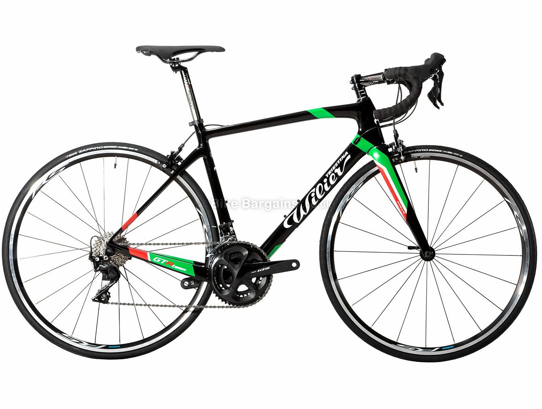 Wilier Gtr Team 105 Carbon Road Bike Was Sold For