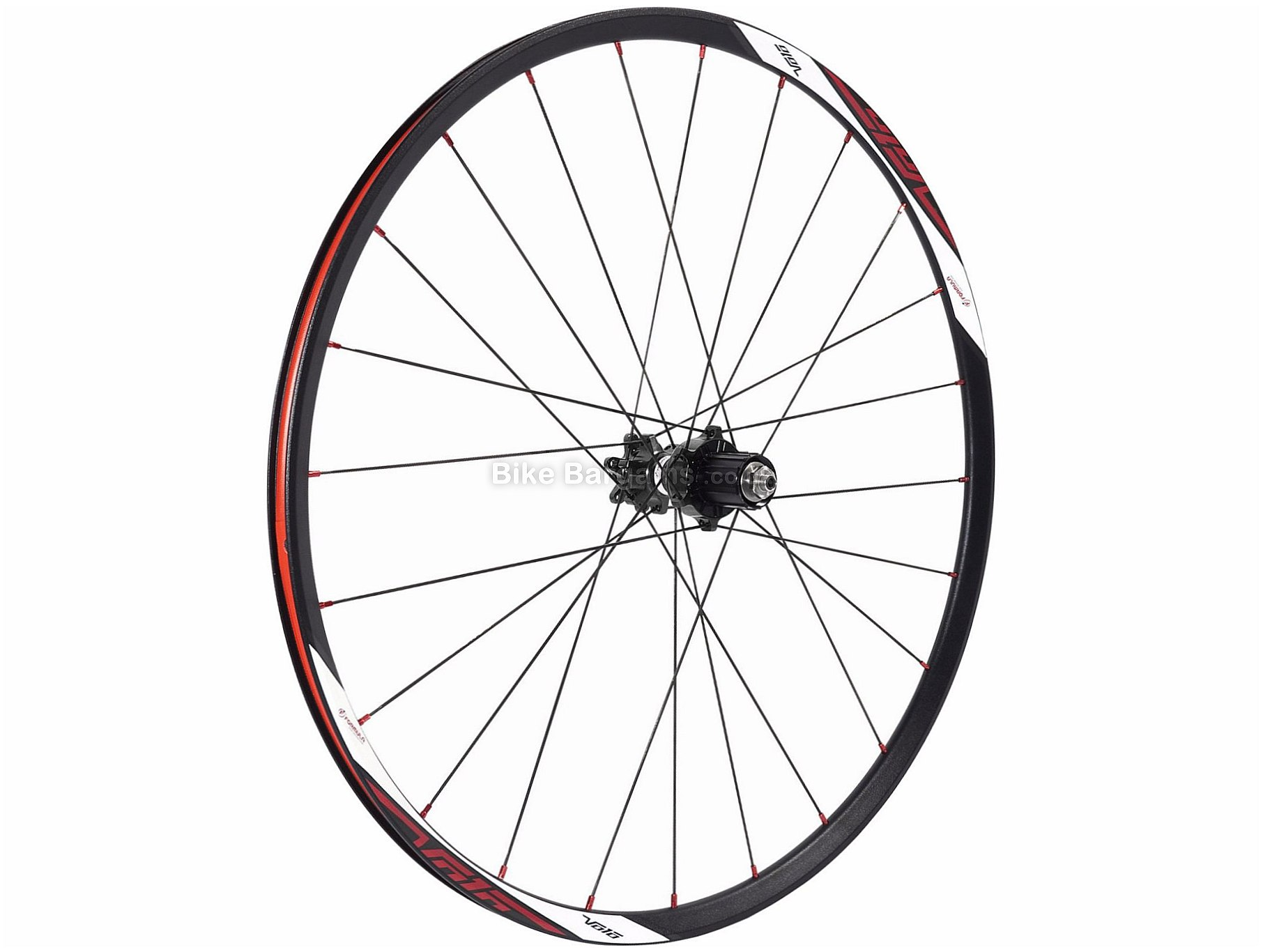 Formula Volo Xc Superlight Alloy Rear Mtb Wheel 162 Was
