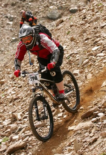Trek Bike Attack: the most fun on a bike!