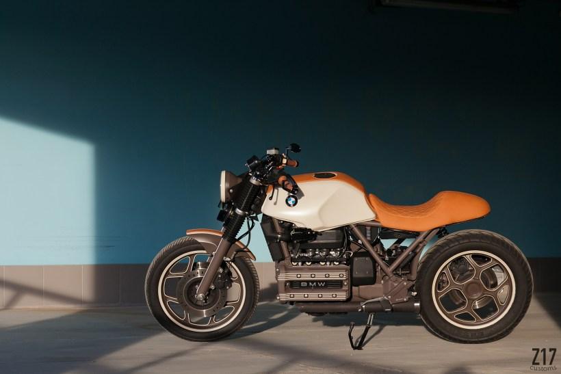 Cafe Racer Parts Bmw K100   Kayamotor co
