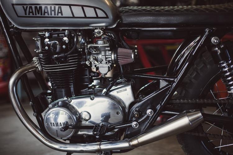 1975 cb750 wiring diagram 1991 ford f150 yamaha xs650 scrambler by therapy garage bikebound 5