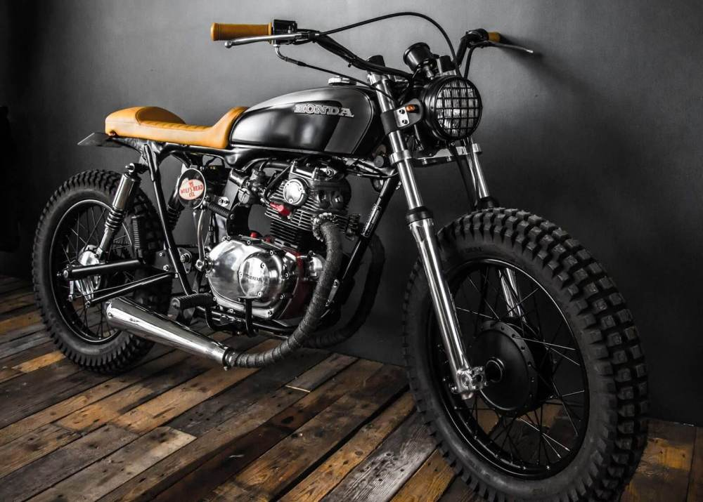 medium resolution of each motorcycle design is inspired by the good ol 70s 80s you have to admit little of beauty has been designed since and the culture of the american