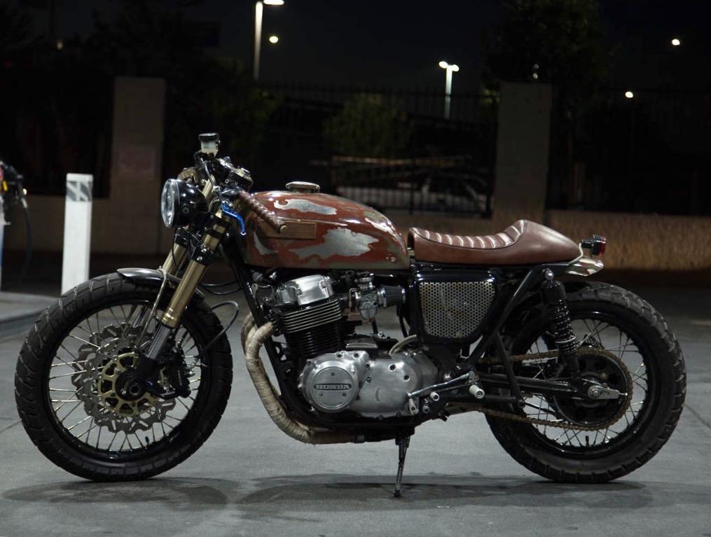Cb750 Cafe Racer Parts Uk Motorjdi Co
