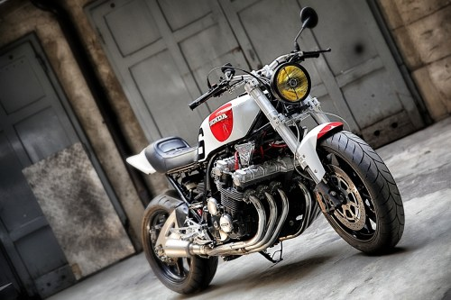 small resolution of honda cbx1000 streetfighter by tony s toy honda cbx streetfighter