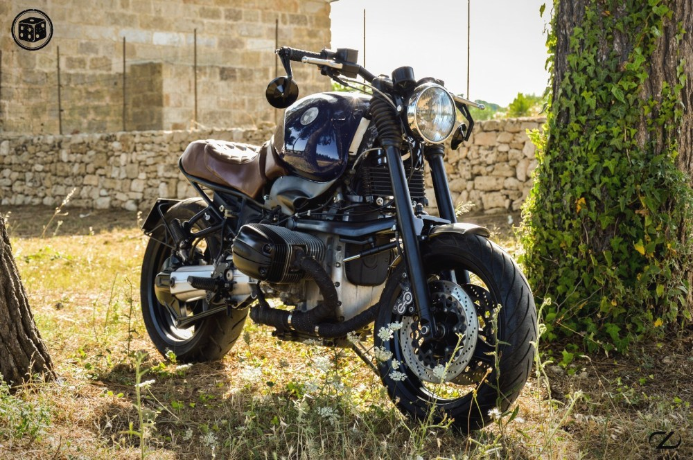 medium resolution of bmw r1100r roadster by alea motorcycles