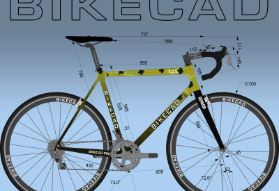 Bikecad PRO Full Programs Download 2