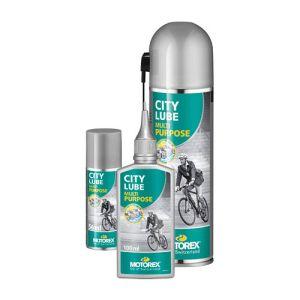 mazivo jízdního kola motorex City Lube
