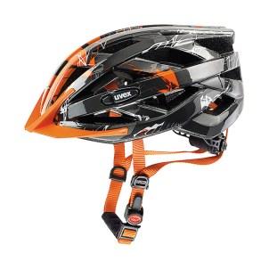 cyklistická přilba uvex i-vo c