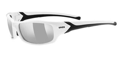 white black, litemirror silver (S3)