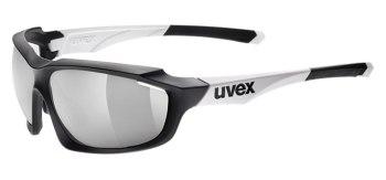 black mat white, variomatic® litemirror silver (S1-S3)