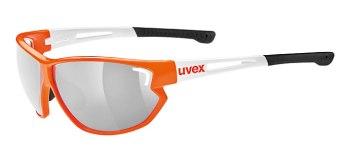 orange white, variomatic® litemirror silver (S1-S3)