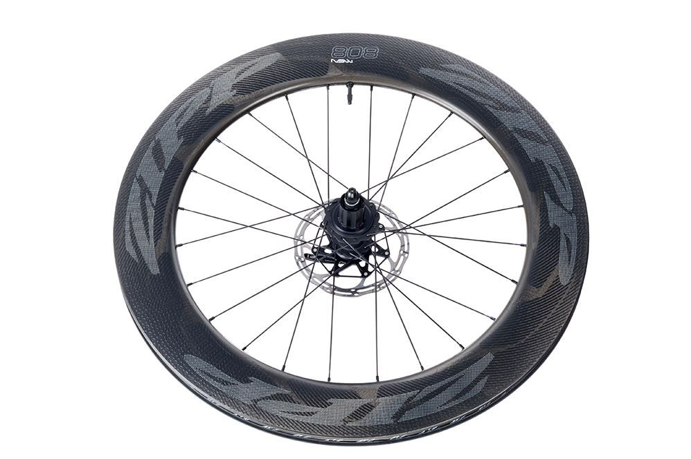 Zipp 808 NSW Disc Tubeless