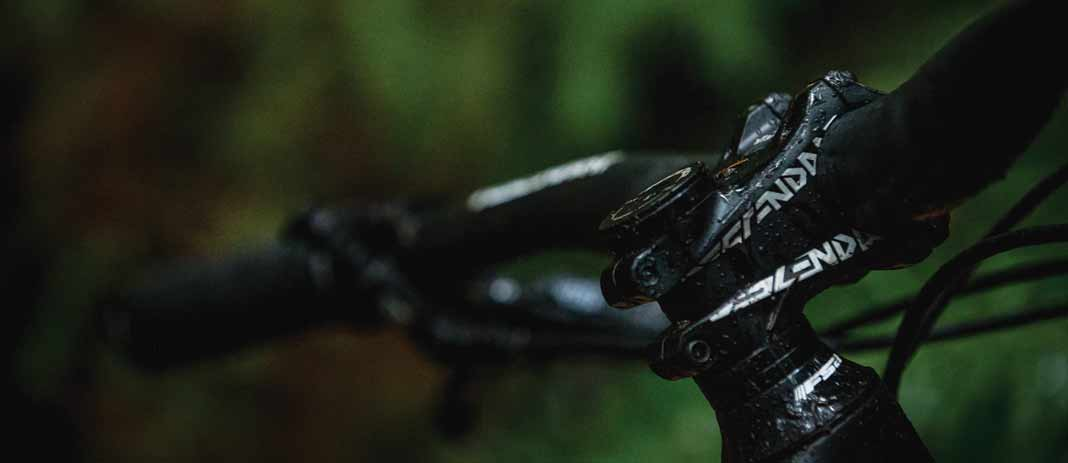 Představec Truvativ Descendant 35 mm
