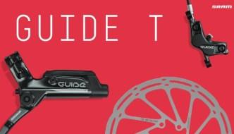 SRAM Guide T – nové brzdy od Sramu
