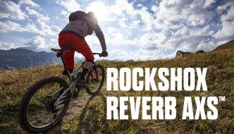 RockShox Reverb AXS