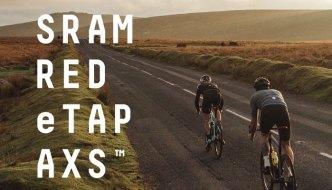 SRAM Red eTap AXS - kompletní informace