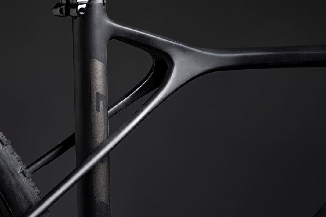 gt tripple triangle gravel bike
