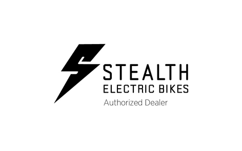 Stealth B52 6.2KW Electric Full-Suspension Mountain Bike