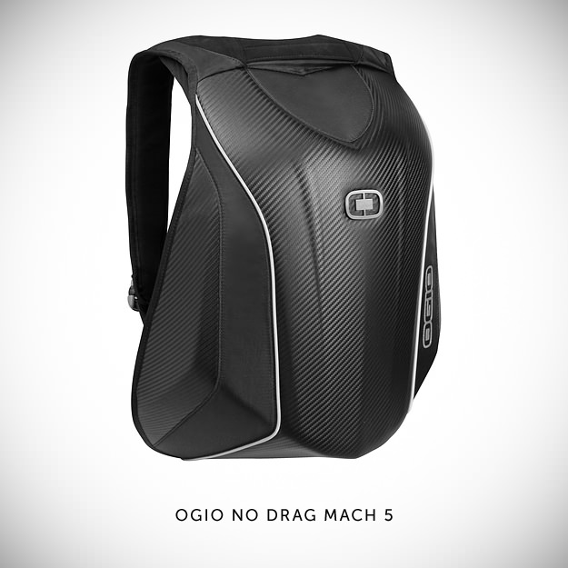 451d59ca26a Motorcycle Backpacks by Silodrome   Gear X Head