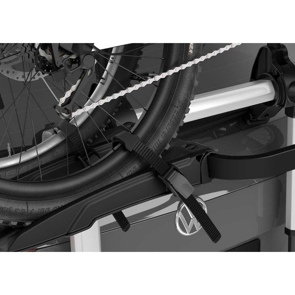 thule outway platform 2 bikes bike rack