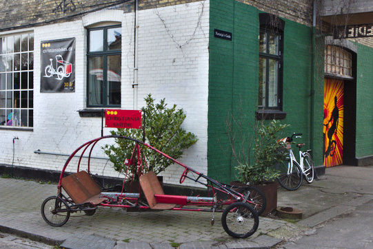 Christiania schmed