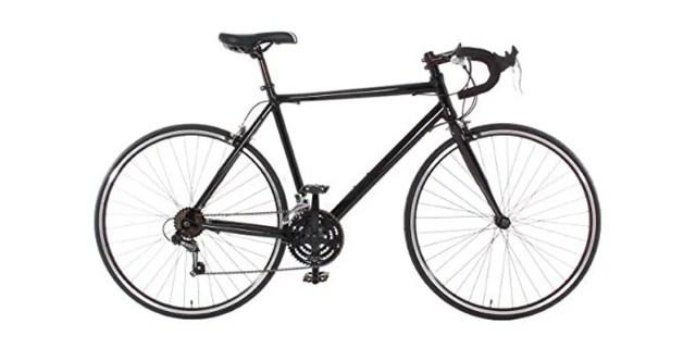 Aluminum Road Commuter Bike
